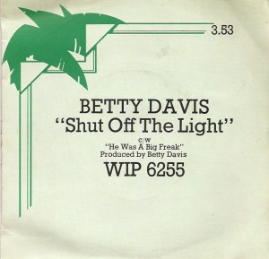 BettyWrightPS, Betty Davis, Island, Miles Davis