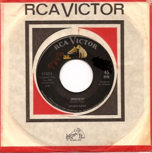 DuaneEddyShuckin, Duane Eddy, Lee Hazelwood, Jamie, American London, Reprise, RCA