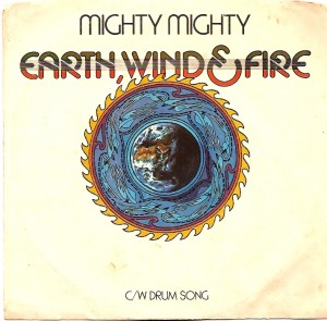 EWFMightyPS, Earth Wind & Fire