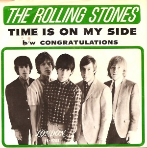 StonesTimePS, Irma Thomas, Liberty, London, The Rolling Stones