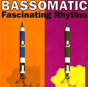 BassomaticPS, Bassomatic, William Orbit, Mark Ronson