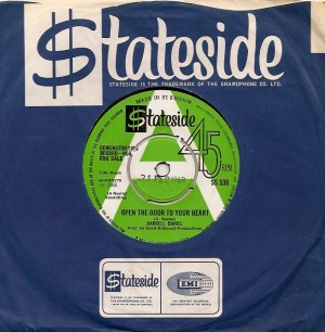 DarrellBanksOpenUKA, Darrell Banks, Stateside, Revilot, Northern Soul