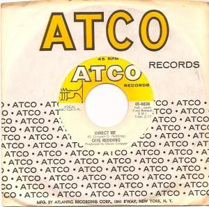 OtisDirect, Otis Redding, Volt, Atco, Steve Cropper, Upbeat, The Rolling Stones