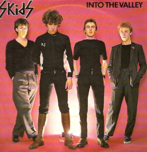 SkidsValleyPS, The Skids