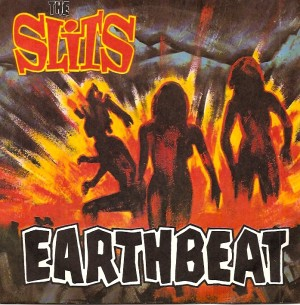 SlitsEarthbeatPS,  The Slits, Island, Antilles, Dennis Bovell, CBS, Howard Thompson