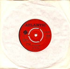 WilsonFunkyBroad, Dyke & The Blazers, Original Sound, Atlantic, Wilson Pickett