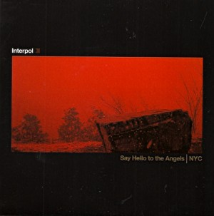 InterpolNYCPS01, Interpol, Matador