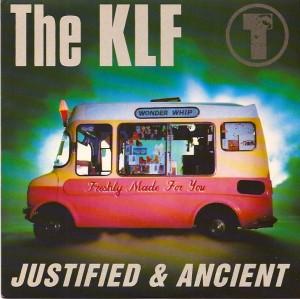KLFTammyUKPS, Tammy Wynette, Artista, The KLF
