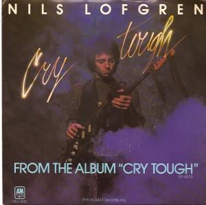 NilsCryUSPS, Nils Lofgren, A&M, Al Kooper
