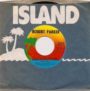 RobertParkerLittleBit, Robert Parker, Nola, Island