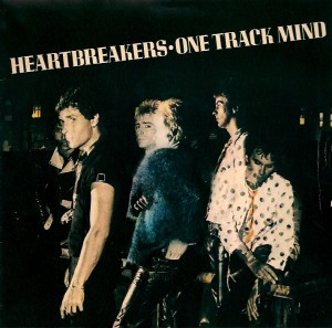 HeartbreakerOneTrackPS, The Heartbreakers, Walter Lure, The Ramones, Johnny Thunders, Track,