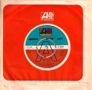 MaryWellsDearLoverUKA, Mary Wells, Atco, Motown, Oriole