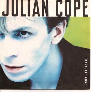 JulianCharlotte, Julian Cope, Island
