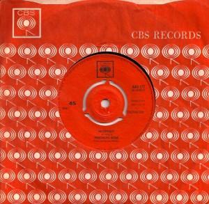 Thelonious, Thelonious Monk, CBS