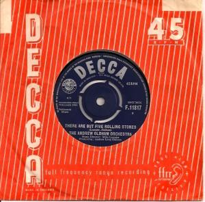 AndrewLoog5RollingStones, Jukebox Tab, , Decca, The Rolling Stones, Bill Wyman, Charlie Watts, The Andrew Oldham Orchestra