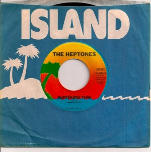HeptonesSufferUS, The Heptones, The Upsetters, Lee Perry, Chris Blackwell, Island