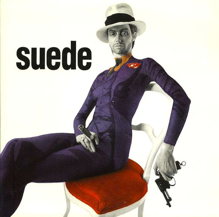 Suede The Drowners