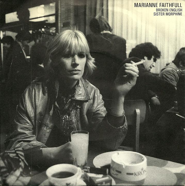 Marianne faithfull so many records so little time marianne faithfull thecheapjerseys Gallery