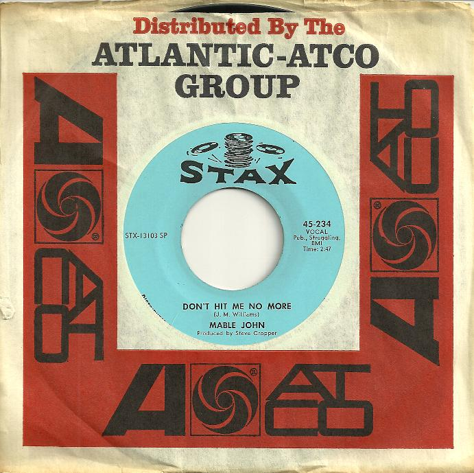 Stax So Many Records So Little Time