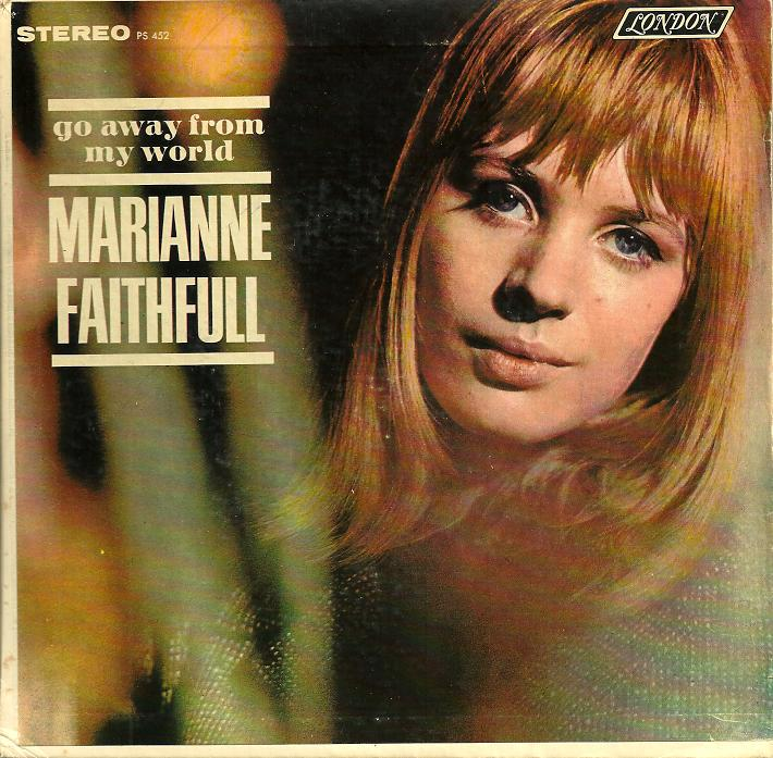 Marianne Faithfull 171 So Many Records So Little Time