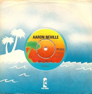 Tell It Like It Is / Aaron Neville