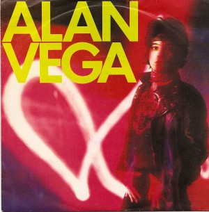Wipeout Beat / Alan Vega