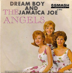 Jamaica Joe / The Angels