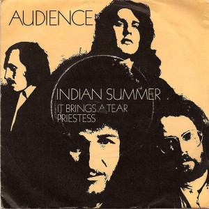 Indian Summer / Audience