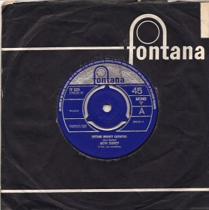 bettyeverettgettinguk,Betty Everett, Northern Soul, Fontana
