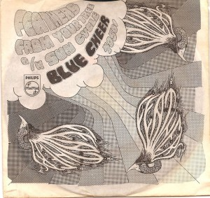 Feathers / Blue Cheer