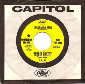 Louisiana Man / Bobbie Gentry