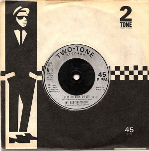 Let's Do Rock Steady / The Selecter