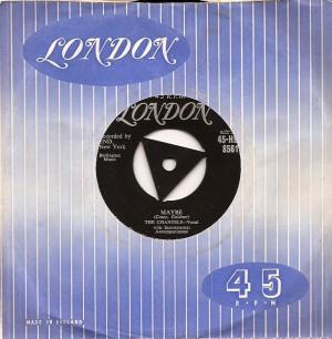 chantels, the chantels, london, janis joplin, kosmic blues band