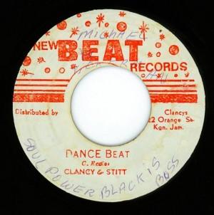 King Stitt / Dance Beat