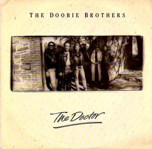 doobiedoctor, The Doobie Brothers, Capitol