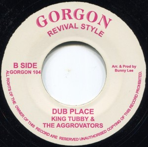 Dub Place / King Tubby
