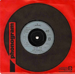 I Am Your Child / Dusty Springfield
