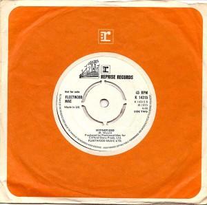 Hypnotized / Fleetwood Mac