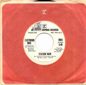 Station Man / Fleetwood Mac