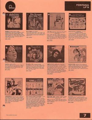 Smash Fontana Catalog