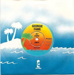 Daylight / Georgie Fame