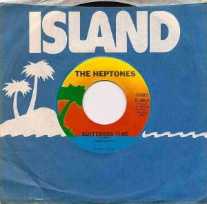 Sufferer's Time / The Heptones