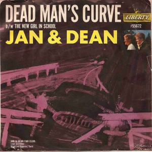 Dead Man's Curve / Jan & Dean