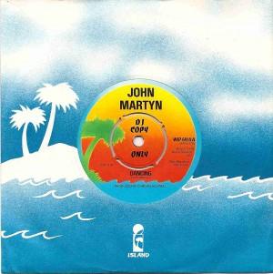 Dancing / John Martyn