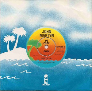 Over The Hill / John Martyn