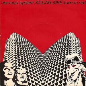Nervous System / Killing Joke