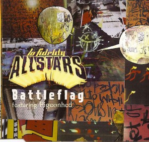 Battleflag / The Lo Fidelity Allstars