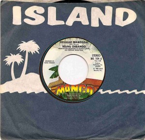 Reggae Makossa / Manu Dibango