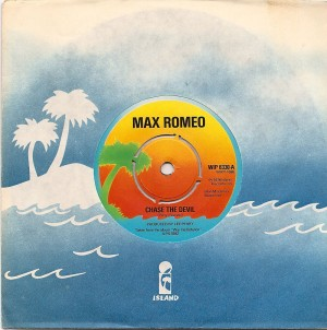 Chase the Devil / Max Romeo