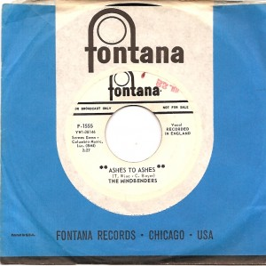 The Mindbenders, Fontana, 10CC, Wayne Fontana, Lulu, To Sir With Love, Graham Gouldman